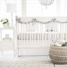 best 25 gray crib ideas on pinterest baby nursery grey nursery