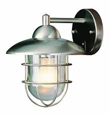 Coastal Outdoor Light Fixtures Trans Globe Lighting 4371 St Coastal Coach 12 Inch Outdoor Wall