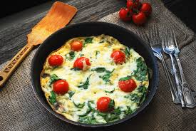5 quick and easy low carb breakfast ideas atkins