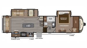 Montana Fifth Wheel Floor Plans Keystone Montana 3160rl 5th Wheel Sales