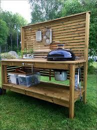 kitchen backyard kitchen built in bbq weber grill accessories