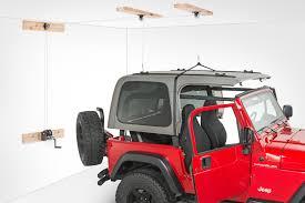 lange originals 014 sim hoist a top simple jeep cj u0026 wrangler