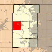 Aurora Il Zip Code Map by Virgil Township Kane County Illinois Wikipedia