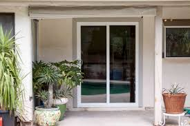 Flashing Patio Door by Hybar