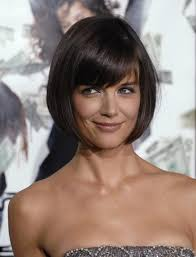 how to cut angled bob haircut myself hair tutorial 27 short hairstyles in 10 minutes or less