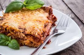 cuisine lasagne facile cuisine recette lasagnes ã la bolognaise au thermomixâ facile