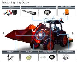 led tractor light bar easily find led tractor lights with our tractor lighting guide