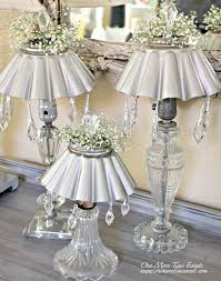 Lamps Home Decor Vintage Lamps Two Different Uses Outdoor Solar Lighting And Home