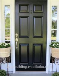 Doors Exterior Entry Black Paint Entry Doors Lowes Doors Exterior Solid