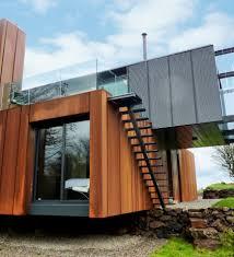 Shipping Container Homes Interior Design Design Home Modern - Home interior items