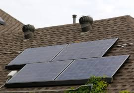 why is it to solar panels the new oncor is going after a new target homeowners with