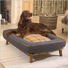 Kong Dog Beds Furniture Black Velvet Costco Dog Beds With Memory Foam For Pet