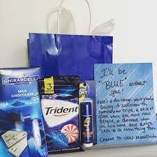 25 unique blue gift basket ideas on blue box care