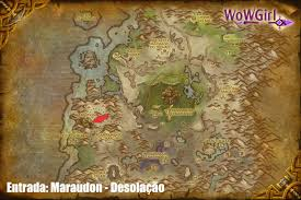 Wow Kalimdor Map Wow Lista De Masmorras E Raides Do Wow U2013 Classic