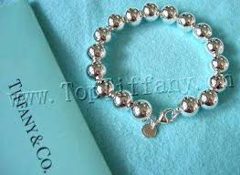 bead bracelet tiffany images Tiffany beaded bracelet 6 9 id 1508541 product details view jpg
