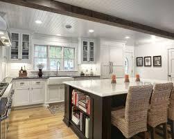 kitchen island shelves houzz with regard to architecture 11 open