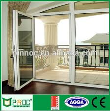 Vented Exterior Door Australia Standard Fixed Panel Casement Aluminium Vented Exterior