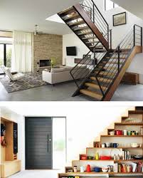 2 Storey House Double Storey Terrace House Minimalist Interior Design Two Storey