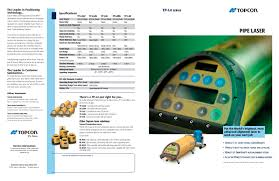 all topcon catalogues and technical brochures pdf catalogue