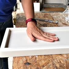 can chalk paint be used without sanding how to get a smooth finish with chalk paint abbotts at home