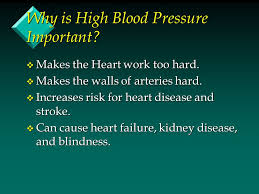 Can Stroke Cause Blindness Hypertension Ppt Video Online Download