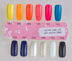 128 honey gel nail polish with bottle colors matching gel