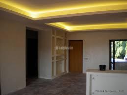 controsoffitti decorativi realizzazione controsoffitti e decorazione con white paint idee
