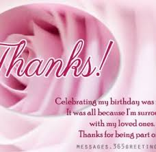 thank you quotes for friends for birthday wishes quotes
