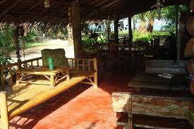 the bananas bungalows u0026 restaurant huts for rent in ban tha lane