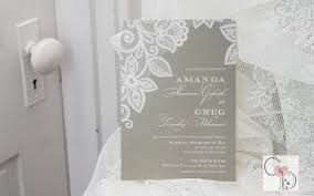 custom wedding programs cincinnati by design cincinnati wedding invitations
