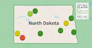 cheapest places to live in usa 2017 best places to live in north dakota niche