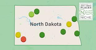 2017 best places to live in north dakota niche