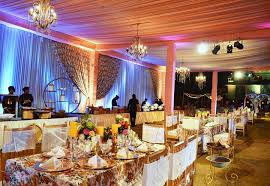 Wedding Hall Decorations Top 7 Amazing Ideas For Wedding Reception Decorations