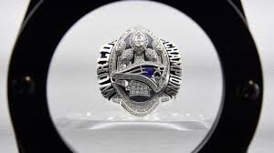 family ring tom brady bowl family ring auctioned for a record