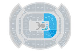 American Airlines Arena Floor Plan by Cirque Du Soleil Americanairlines Arena