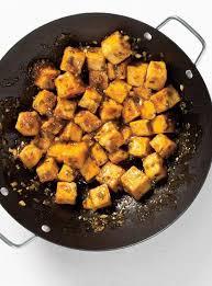 cuisiner le tofu ferme tofu général tao ricardo