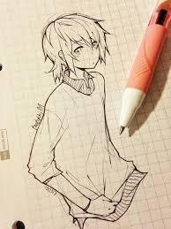 55 beautiful anime drawings drawings anime and manga