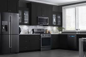 Kitchen Design Black And White Kitchen Design Trends 2016 What S The New Stainless Steel