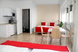 30 Sqm Apartment Hotel In Slagsta Strand