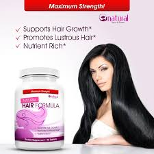 vitamins for hair growth amazing extra strength hair supplement