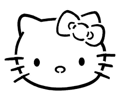 hello kitty valentine coloring pages coloring print colouring for