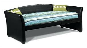 Black Daybed With Trundle Black Daybed With Trundle Gro Black Daybed With Trundle And