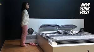 self making bed will enhance your lazy lifestyle video new