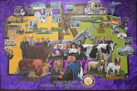 Kansas State Map Home Animal Sciences And Industry Kansas State University