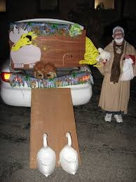 Church Halloween Party Ideas Simply Mommy More Bible Costumes Trunk Or Treat Ideas That I