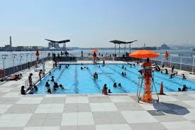 New York wild swimming images Best things to do outside in new york including outdoor bars jpg