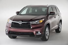 nissan highlander 2015 toyota highlander reviews specs u0026 prices top speed