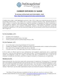 ba resume format psychology resume resume example