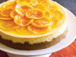 Cheesecake Decoration Fruit Showstopping Holiday Cheesecakes Myrecipes