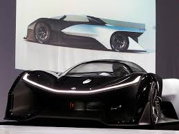 futuristic cars faraday future u0027s platform plan is revolutionary business insider